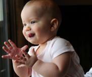 Entwicklungsschritte: Babys erstes Jahr