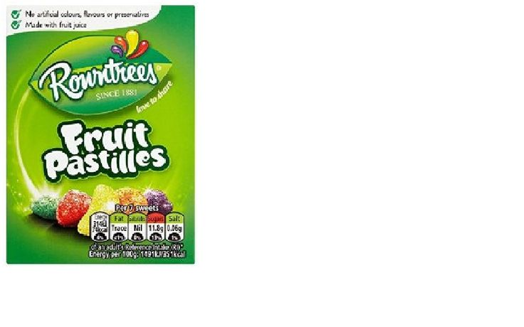 how to make fruit gums