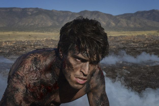 The Messengers, April 10 (9 p.m. on The CW) | 127 New Movies And TV Shows To Be Really Excited About In 2015