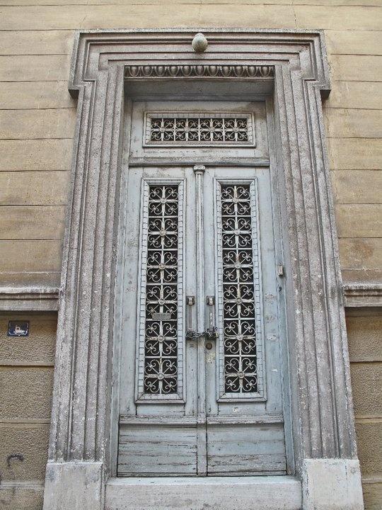 Agathiou Street, Exarcheia, Athens