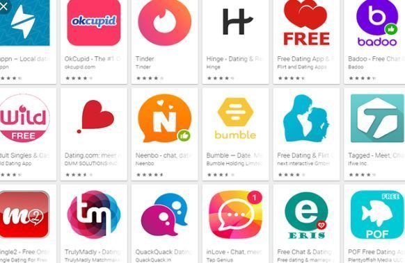 Popular dating apps free online dating is the worst