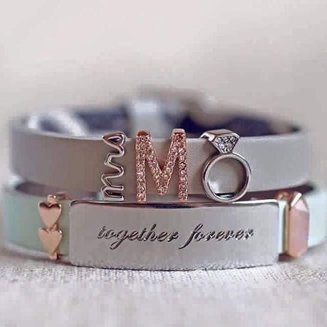 Together forever Great wedding/bachelorette gift for the bride.  #wedding  #bride  http://keep-collective.com/with/whitneyfisher
