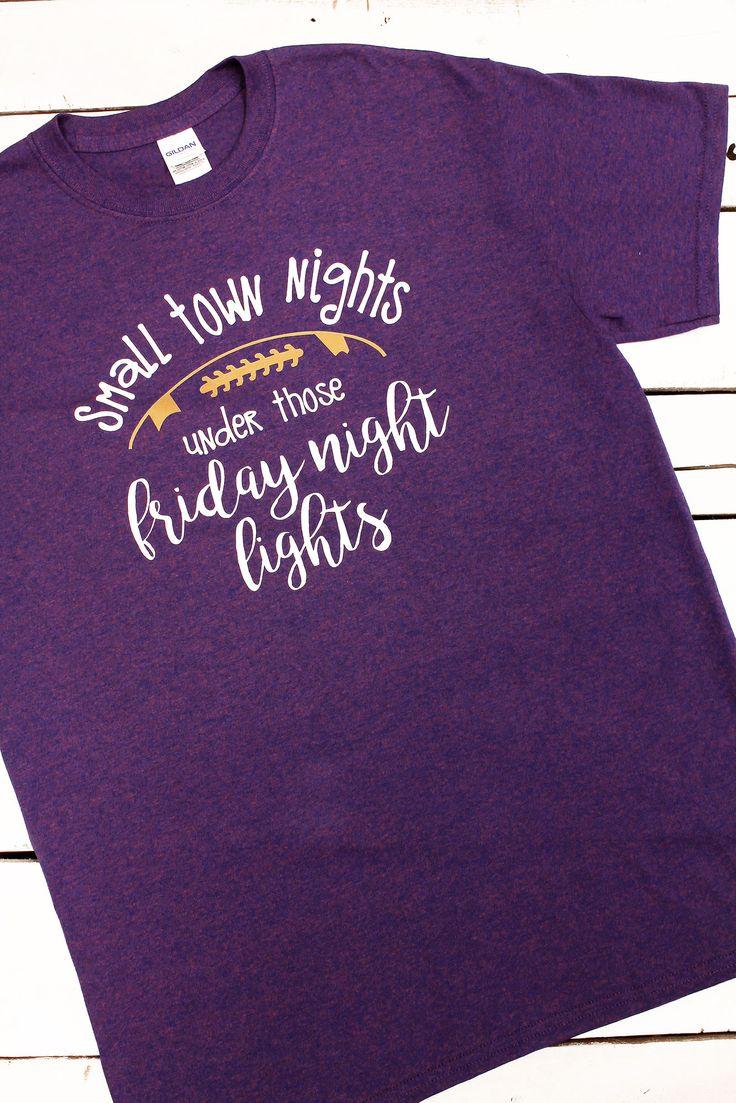 Friday Night Lights Slogan