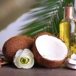 10 Surprising Beauty Uses for Coconut Oil