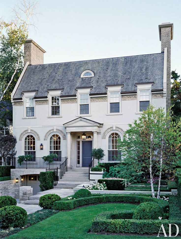 The 18 Best House Arches model house plan