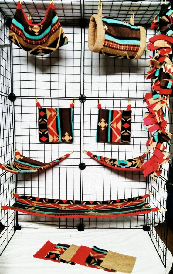 Check out this item in my Etsy shop https://www.etsy.com/listing/449598578/custom-southwestern-sugar-glider-cage