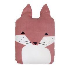 BAMSE/PUTE - FABELAB FOX