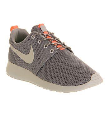 Nike Roshe Run Mercury Grey - Unisex Sports