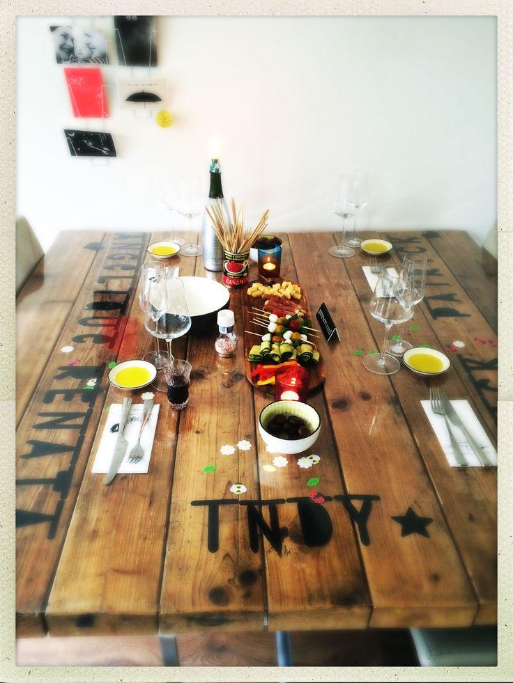 Bon appetit! Gezield door Renata uit Sittard. www.tafelziel.nl