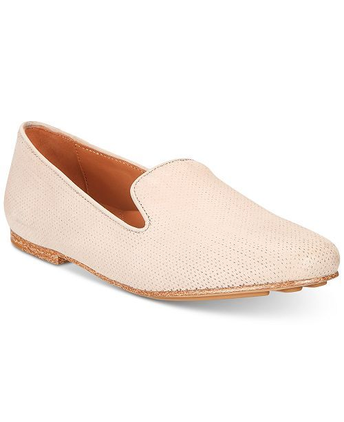 96c6523c020 Gentle Souls by Kenneth Cole Women s Eugene Smoking Flats   Reviews - Flats  - Shoes -