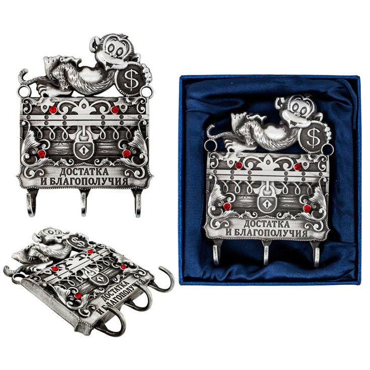 Обезьяна крюк продукты для ремесел и творчество русский красный смешной подарок оригинальный подарок стены сумка сумочка кошелек материалы двери крючок