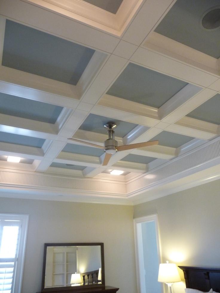 Best 25 Coffered ceilings ideas on Pinterest