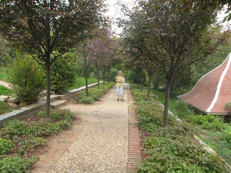41 best Incline Landscape Ideas images on Pinterest ... on Uphill Backyard Landscaping Ideas id=93600