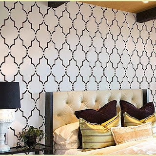 Stencil Art For Walls 196 best wall art/canvas/stenciling images on pinterest | home