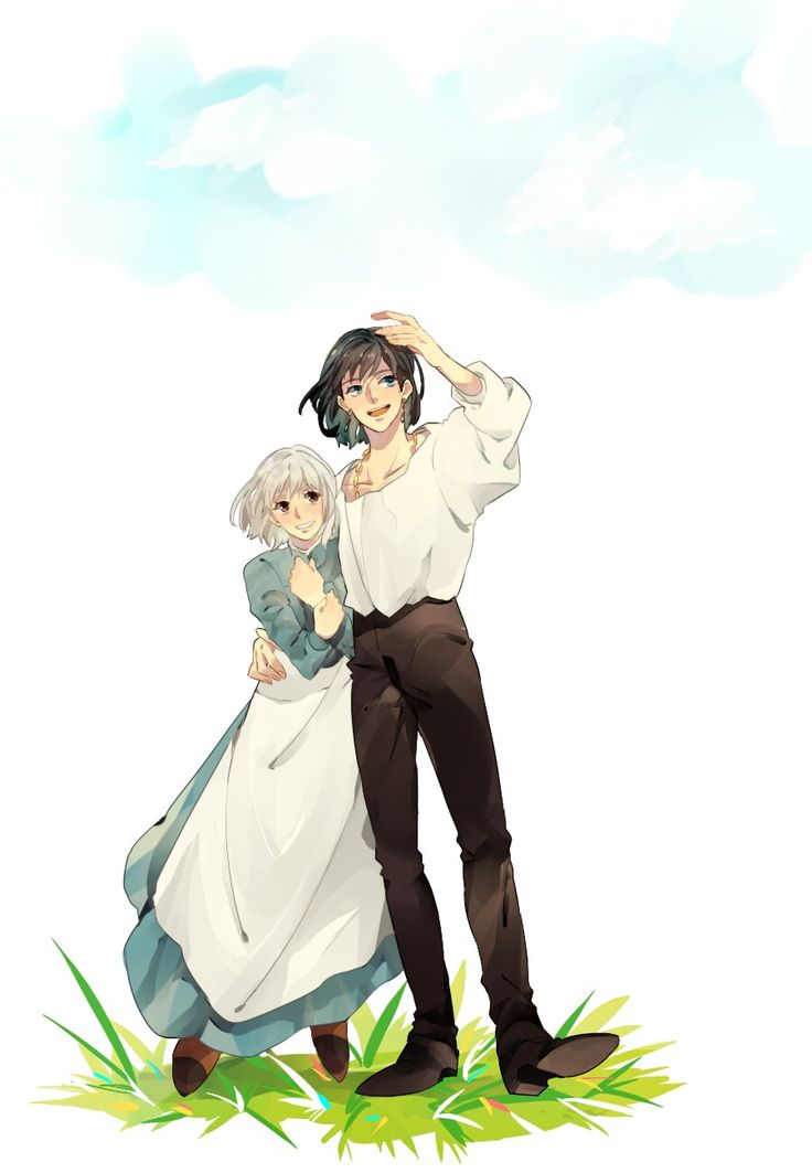 howl and sophie relationship quotes