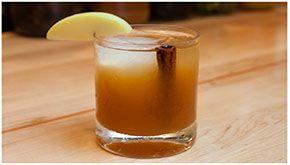 The Jonathan Chapman Cocktail Recipe