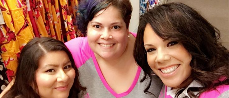 #PlusModelMag Lane Bryant and American Cancer Society #ThisBody Stands Against Cancer Event #PLUSmodelmag