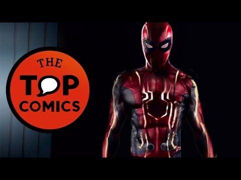 Explicación final Spider-Man Homecoming y el futuro de Spidey - VER VÍDEO -> http://quehubocolombia.com/explicacion-final-spider-man-homecoming-y-el-futuro-de-spidey    Aquí te explicamos la escena post-creditos de Spider-Man Homecoming y sobre el futuro del personaje en Marvel Studios. Encuentra lo mejor de Marvel en THE TOP COMICS STORE: GANADORES DE #SpiderManEsMiPersonajeFavorito: Visita nuestro otro canal donde hablamos de música, videojuegos y...