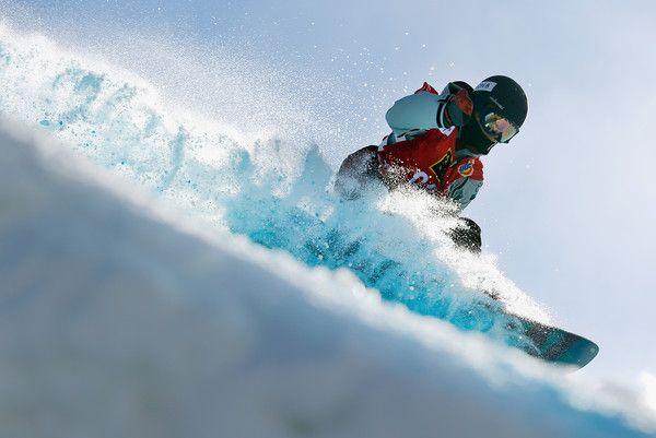 2015 Sprint U.S. Snowboarding & Freeskiing Grand Prix - Previews & Qualifying