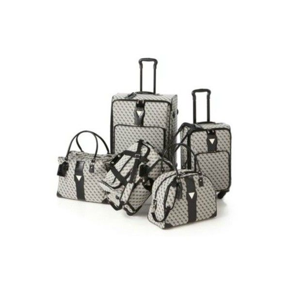 24 best Guess Luggage Sets images on Pinterest