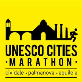 Unesco Cities Marathon. This year the marathon will take place on 30 March 2014. It will start in Cividale and end in Aquileia, through Palmanova, in Friuli Venezia Giulia. Enjoy the marathon with us and seize the opportunity to discover one of the most fascinating and welcoming regions in Italy!
