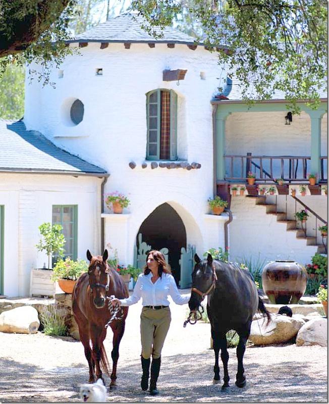 2016 Palladio Awards New Mediterranean Style Traditional: California Wine Country & Hacienda