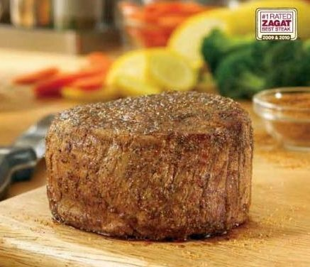 Outback Steakhouse, with locations in 50 states, does an OUTSTANDING job with their gluten free menu and also with staff education (on the front and back end). Gluten Free Menu Link --> http://www.outback.com/menu/pdf/glutenfree.pdf