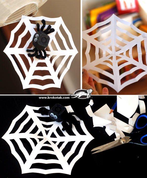 1000 ideias sobre artesanato de teia de aranha no for Como criar cachamas en tanques plasticos