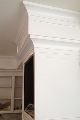 kitchen cabinet bulkhead 1000 ideas about crown molding kitchen on 2383