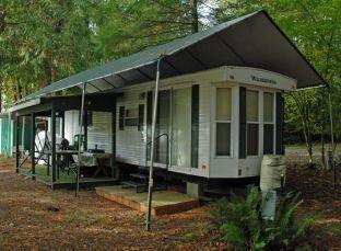#rvyardideas | Portable carport, Rv shelter, Carport