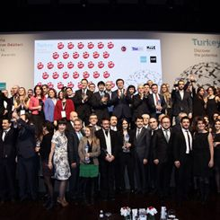 Design Turkey 2016'nın Uluslararası Jürisi Açıklandı