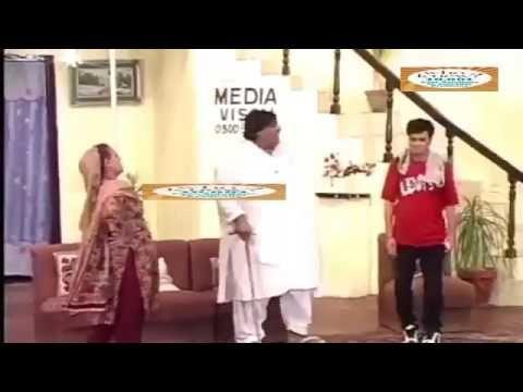 Dulhan MBBS Full Pakistani Punjabi Comedy Stage Drama