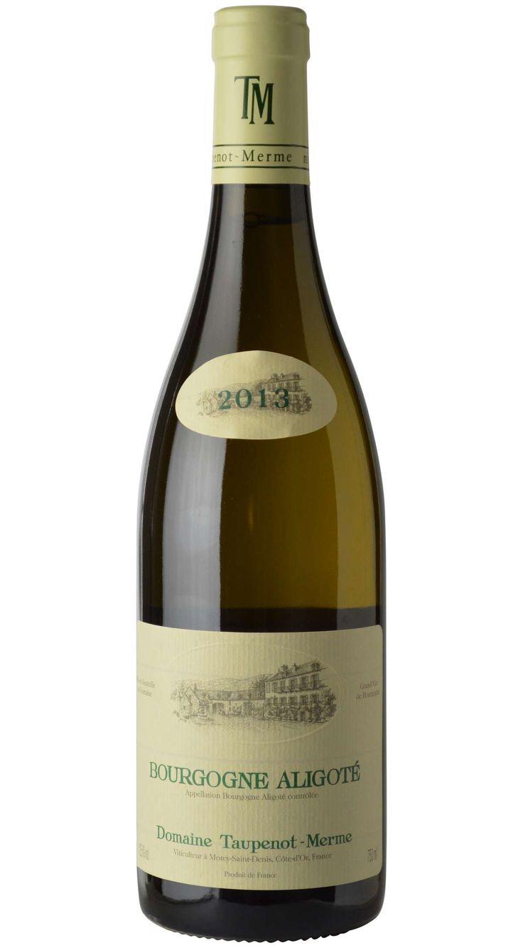 La table lorraine d amelie veau aux cepes et girolles en - Great Value Domaine Taupenot Merme Bourgogne Aligote 2013