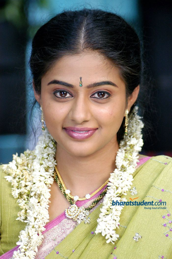 South Indian Girl