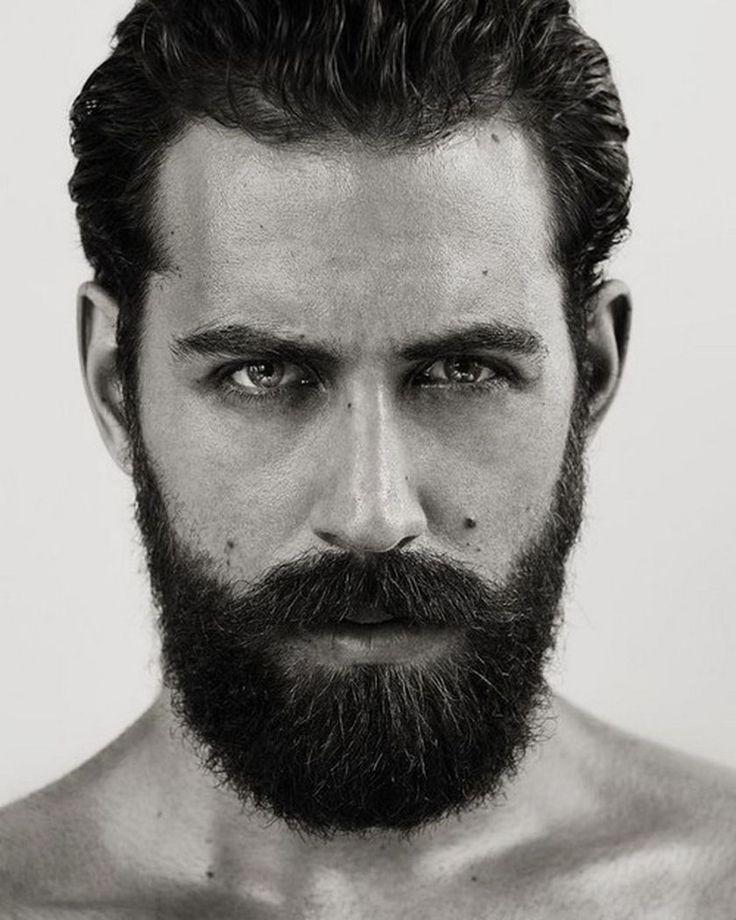 Картинка фамилия с бородой