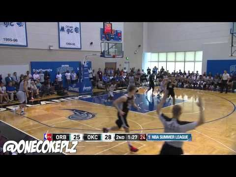 NBA Draft 2015: Is Mario Hezonja The Best 'Offensive' Player In This Year's Draft Class? Here's Why - http://imkpop.com/nba-draft-2015-is-mario-hezonja-the-best-offensive-player-in-this-years-draft-class-heres-why/