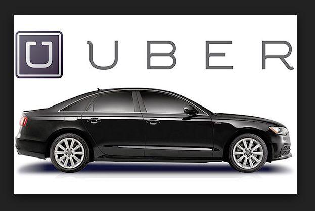 Uber Taxi Service Bajo La Calidad De Su Servicio[ESPANTOSO!!]2016