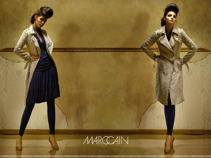 Марк Каїна - шпалери для робочого столу: http://wallpapic.com.ua/fashion/marc-cain/wallpaper-35597
