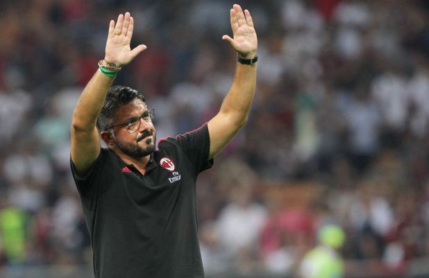Inter Milan could force AC Milan to reappointing Vincenzo Montella          Through   Benjamin Newman    Created on: December 24 2017 2:21 pm  Remaining Up to date: December 24 2017  2:21 pm   AC Milan Zero  Atalanta 2  How for much longer will Rino Gattuso be in command of AC Milan?  Gattuso has did not ship a brand new supervisor spice up having changedVincenzo Montella on the finish of November.  In 4 suits at helmGattuso has handiest controlled to sign in 4 issues…