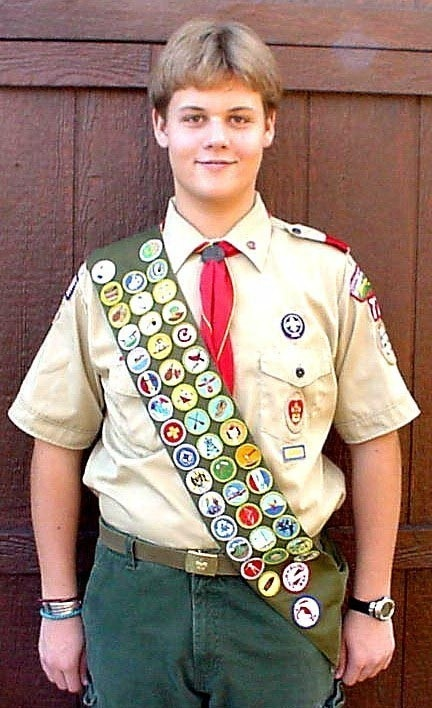 Boy Scouts unit studies. Merges schoolwork and earning merit badges. Looks interesting!