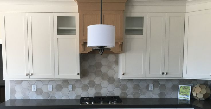 #TileTuesday features an awesome installation of our Vice Series in Beige by…