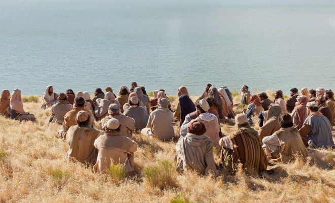 The Lord's Prayer – Matthew 6:9-13 (KJV) Watch Video!