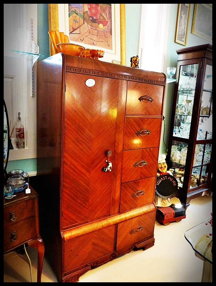 Images about antique furniture on pinterest