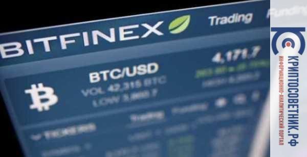 bitfinex btc usd