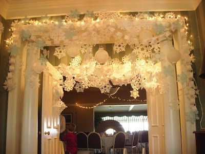 153 Best Images About Office Christmas Decoration Ideas On