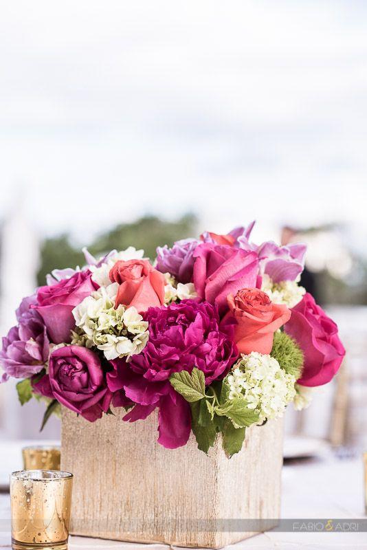 Best ideas about fuschia wedding on pinterest