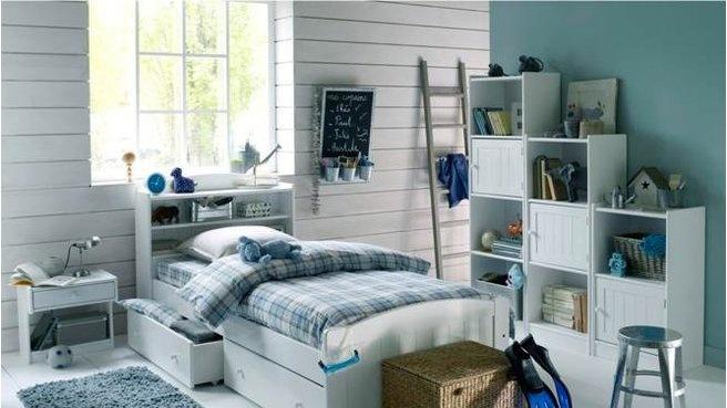 10 id es pour rendre la chambre d ado plus chaleureuse photos and d. Black Bedroom Furniture Sets. Home Design Ideas