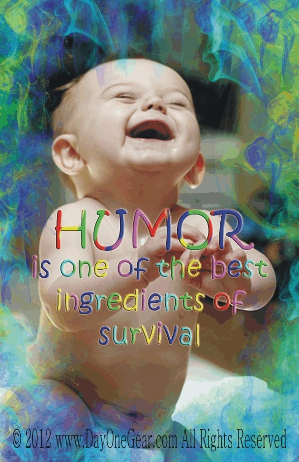 Keep laughing and hanging there #funny #quotes