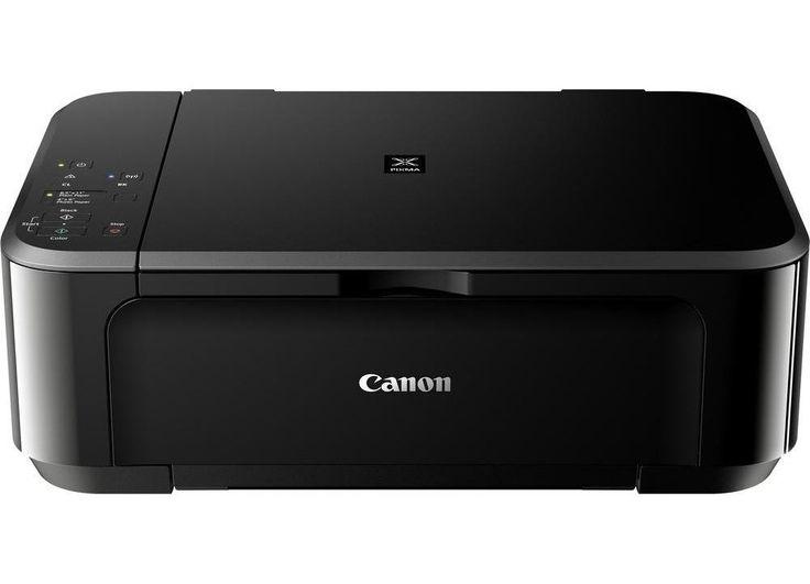 Canon Pixma MG3650 - έγχρωμο Πολυμηχάνημα Inkjet Α4 59,00€