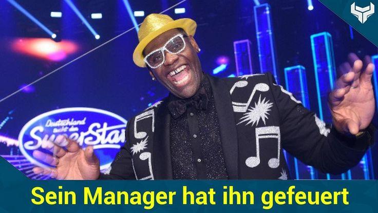 Nach dem Chart-Flop von Alphonso Williams hat der Sänger jetzt auch noch Zoff mit seinem Manager. Ist seine Karriere etwa schon vorbei?   Source: http://ift.tt/2stFdL0  Subscribe: http://ift.tt/2rAxc32 für DSDS-Gewinner  Alphonso Williams: Sein Manager hat ihn gefeuert